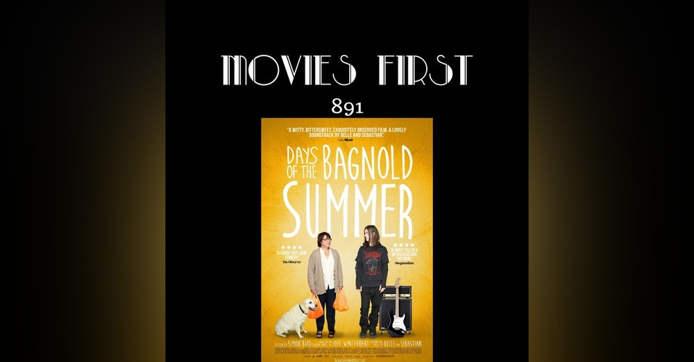 Days of the Bagnold Summer Comedy, Drama, Music) (the @MoviesFirst review)