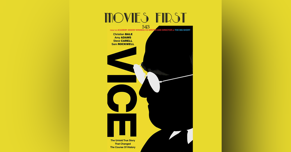 543: Vice (review)