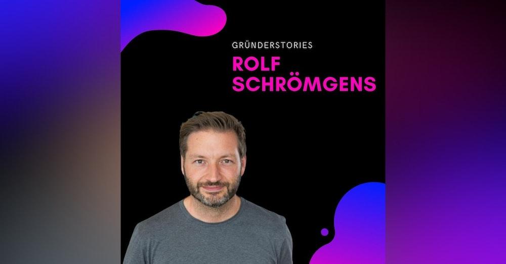 Rolf Schroemgens, Trivago | Gründerstories