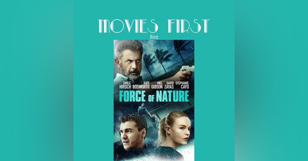 Force of Nature (Action, Drama) (the MoviesFirst review)