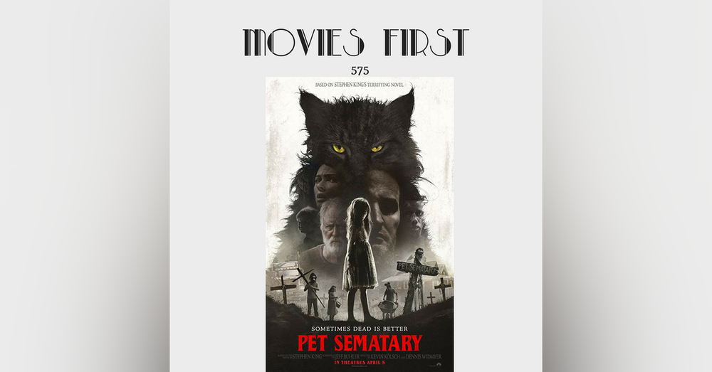 Pet Sematary (review)