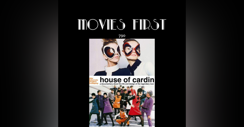 House Of Cardin (Documentary) (the @MoviesFirst review)