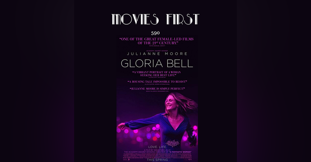 Gloria Bell (a review)