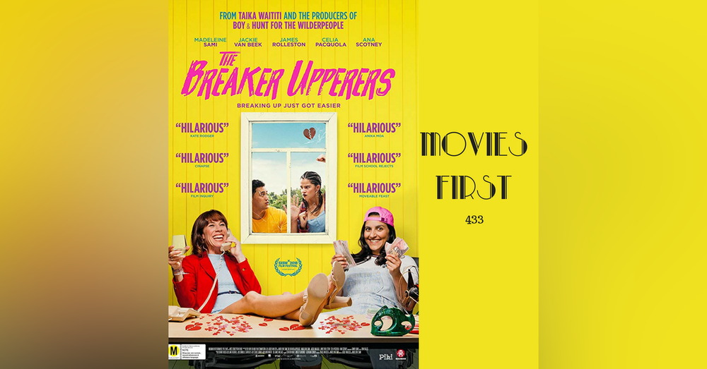 433: The Breaker Upperers