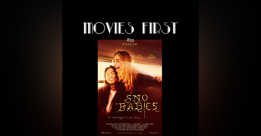 Sno Babies (Drama) (the @MoviesFirst review)