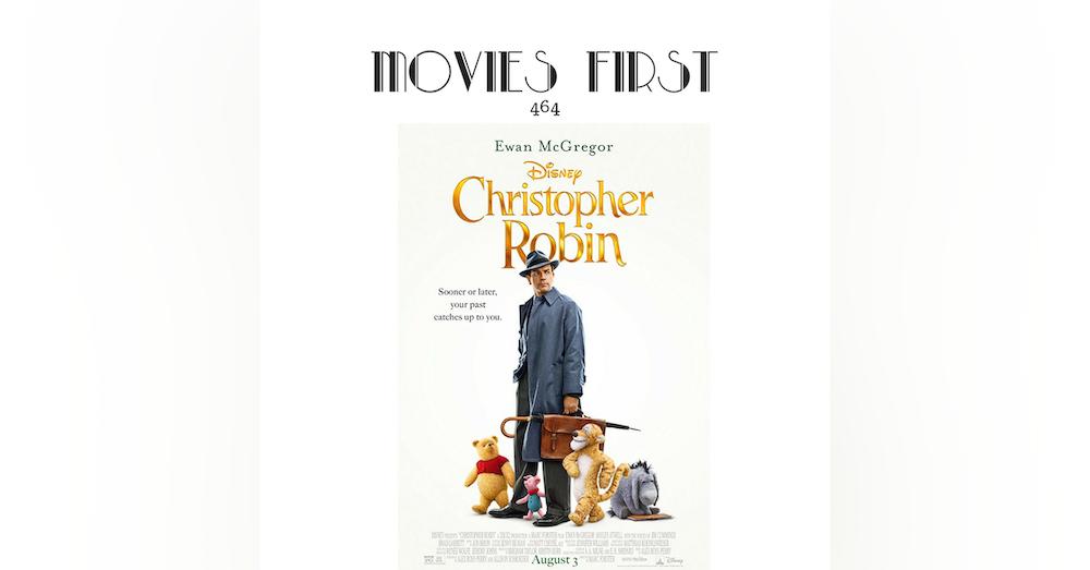 464: Christopher Robin