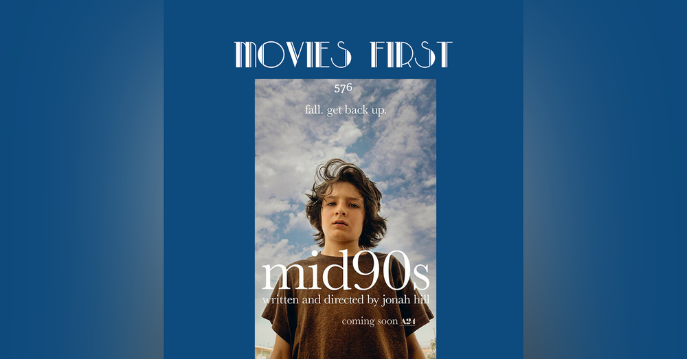 Mid90s (a review)
