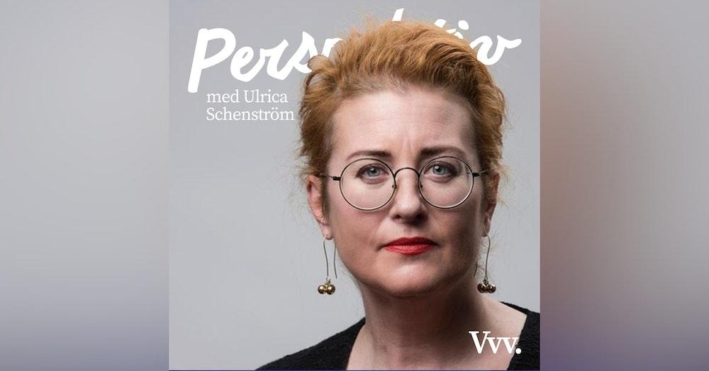 2. Om att få igenom politik i Riksdagen - med Moderaternas Ulrica Schenström
