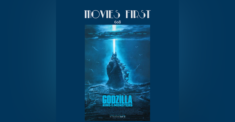 608: Godzilla II: King of the Monsters (a review)