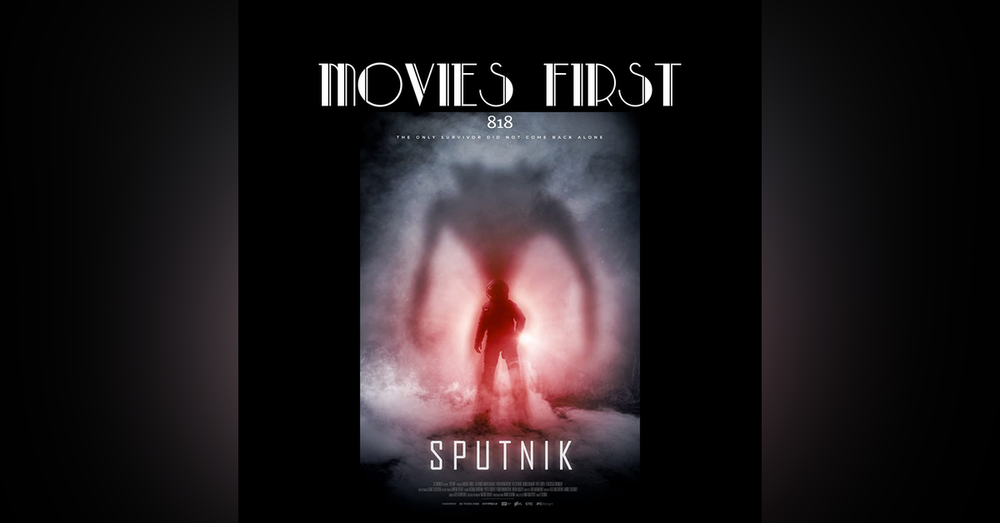 Sputnik (Drama, Horror, Sci-Fi) (the @MoviesFirst review)