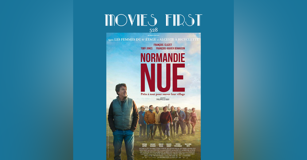 528: Normandy Nude (France) (Review)