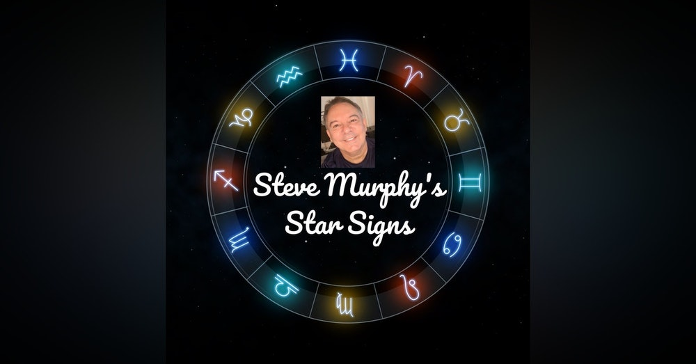 Star Signs Report wc 18th May 2020