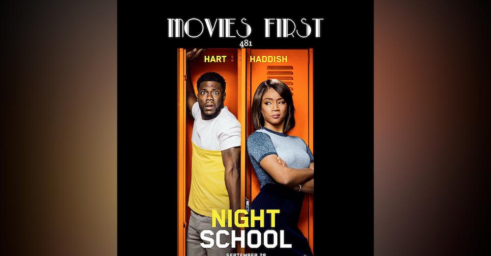 481: Night School (Comedy)