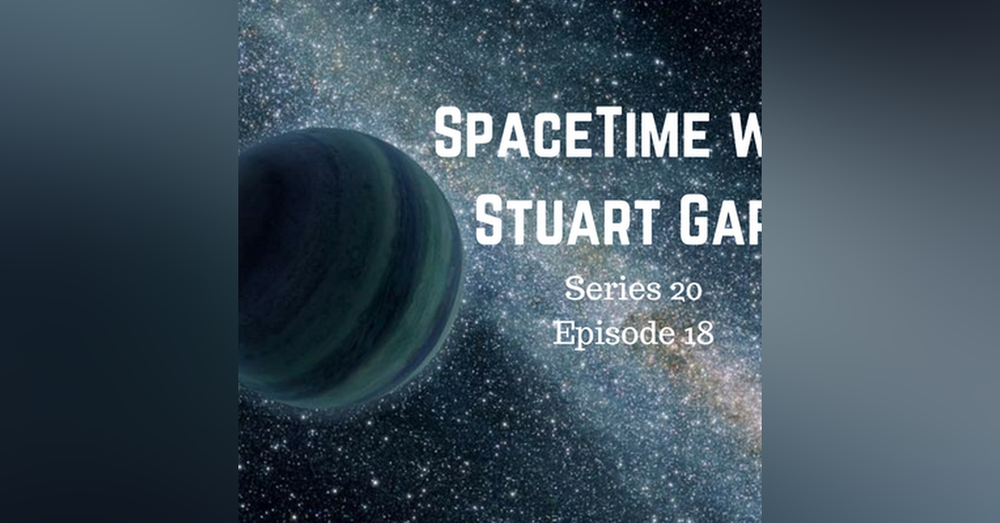 18: Searching for nearby giant planets