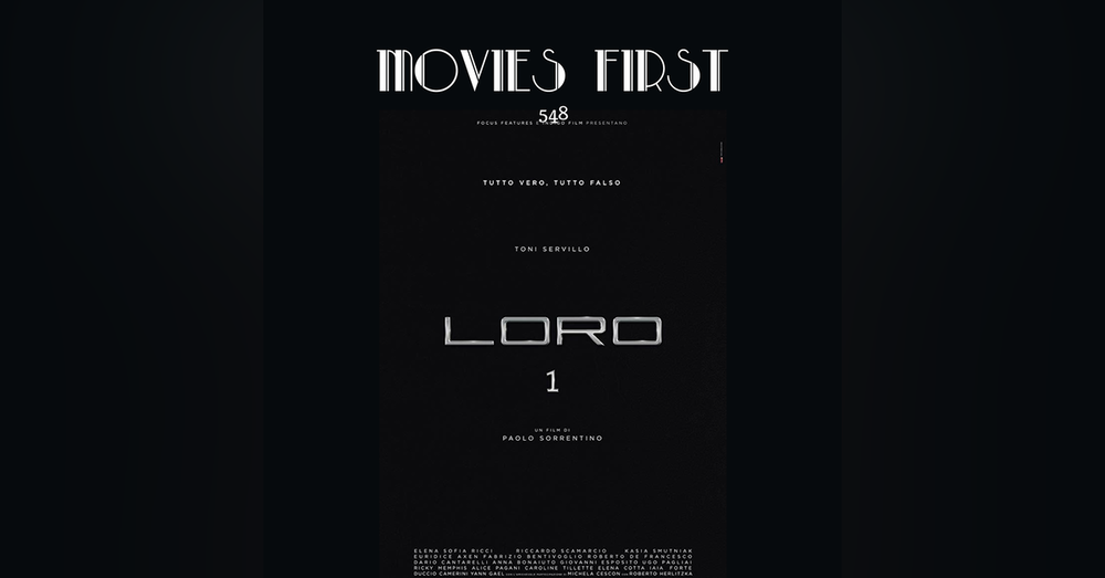 548: Loro 1 (review)