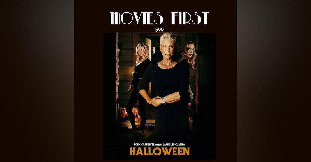 500: Halloween (Horror, Thriller)