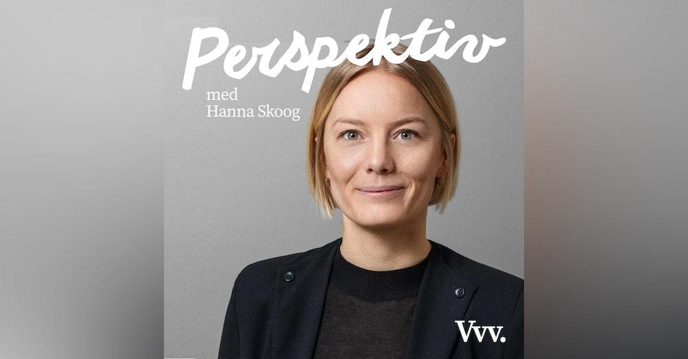 35. Blockchain i praktiken - med Hanna Skoog, Axfoundation