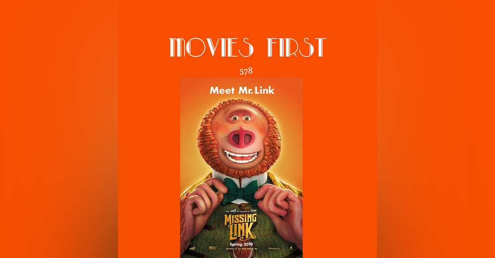 Missing Link (a review)