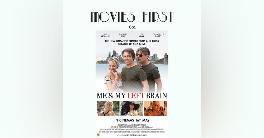 Me & My Left Brain (a review)