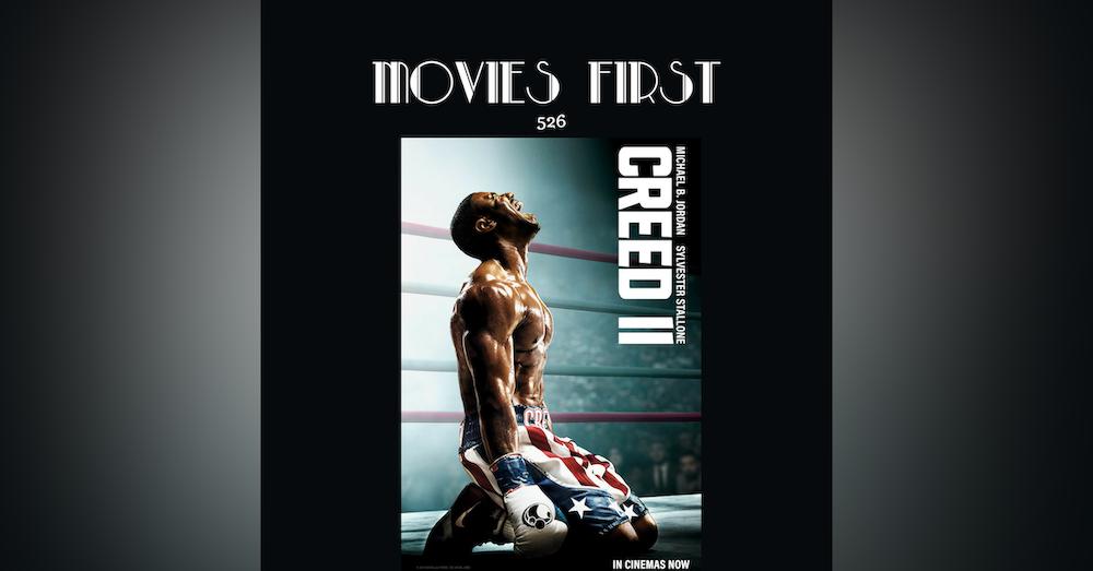 526: Creed II