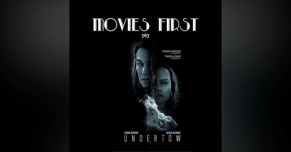 767: Undertow (Drama, Thriller) (Australian) (the @MoviesFirst review)