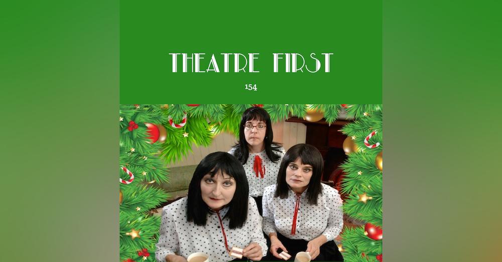 154: A Very Kransky Christmas (review)