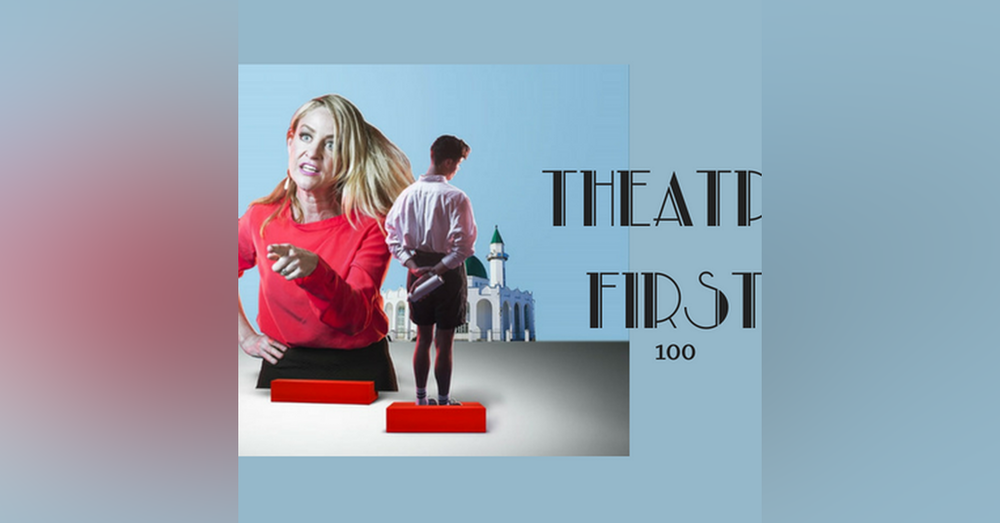 100: Fury - Theatre First with Alex First