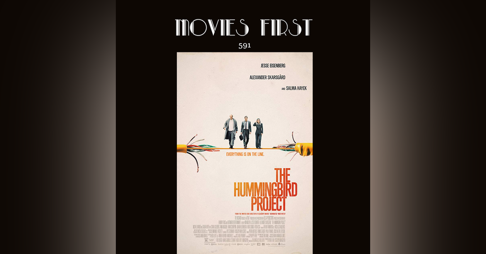 The Hummingbird Project (a review)