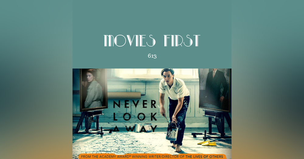 613: Never Look Away (Germany) (a review)
