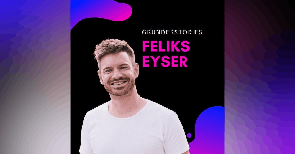 Shorts 04 | Feliks Eyser: Ein Startup ist keine Familie