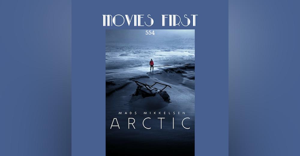 554: Arctic (review)