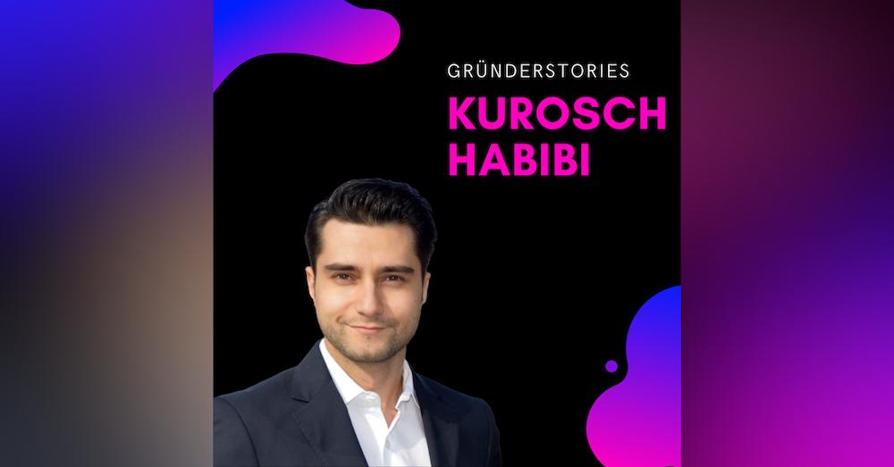 Kurosch Daniel Habibi, Carl Finance   Gründerstories