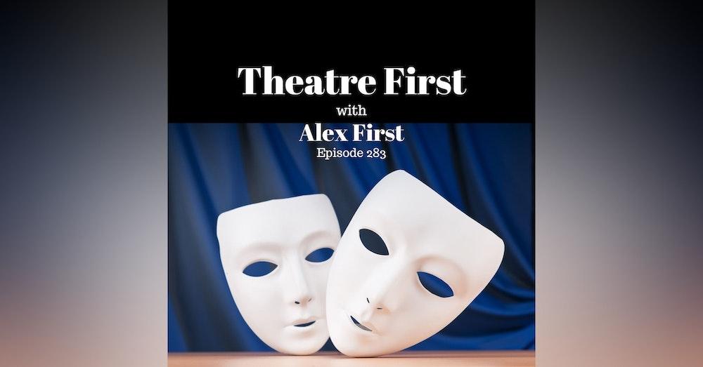 Because The Night - Malthouse Theatre, Melbourne Australia