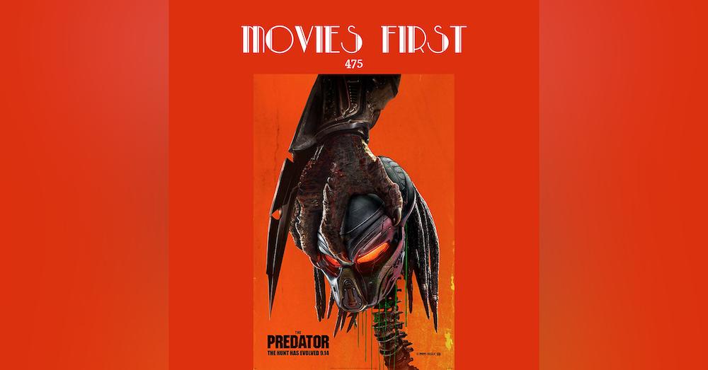 475: The Predator (Action, Adventure, Horror)