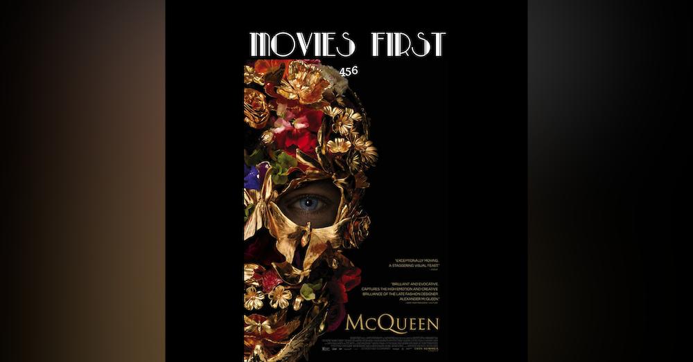 456: McQueen
