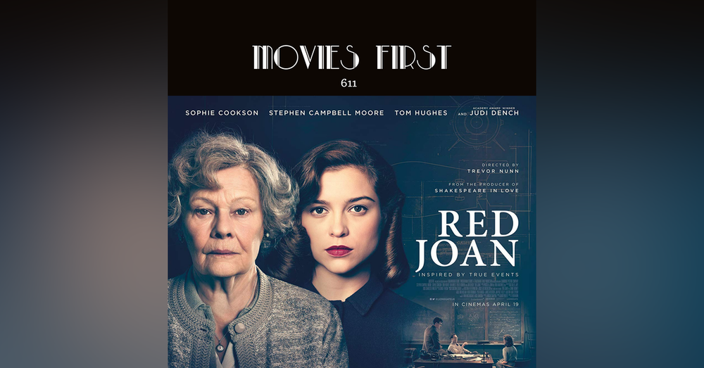 611: Red Joan ( a review)