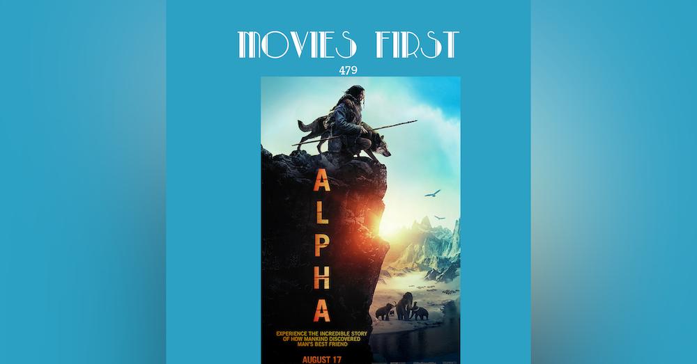 479 Alpha (a review)