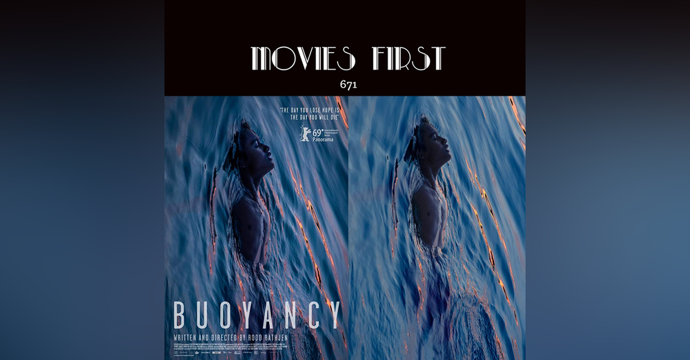 671: Buoyancy (Drama) (France) (the @MoviesFirst review)