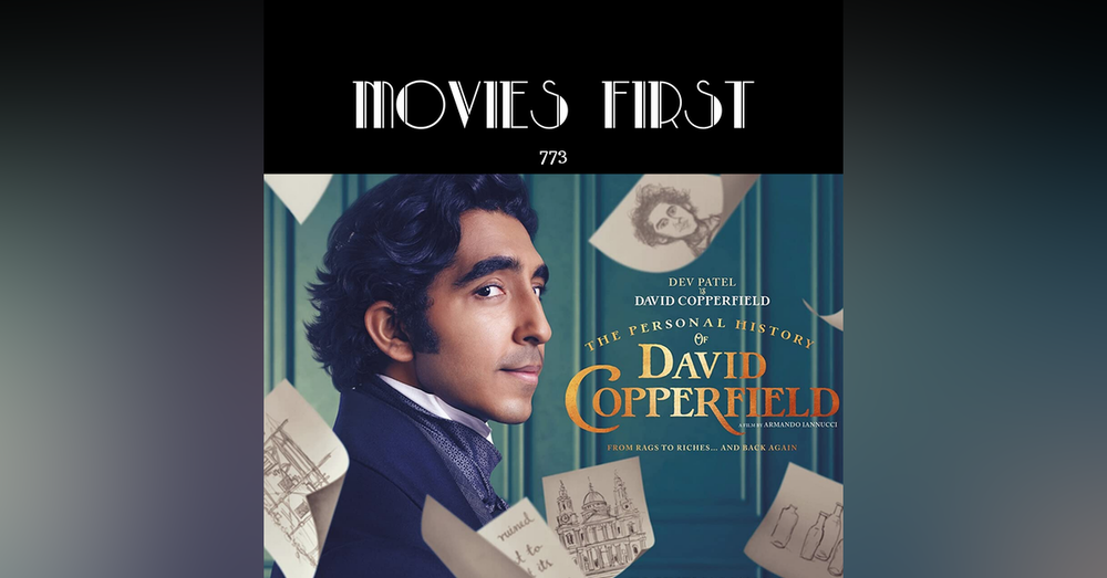 The Personal History of David Copperfield (Comedy, Drama) (the @MoviesFirst review)
