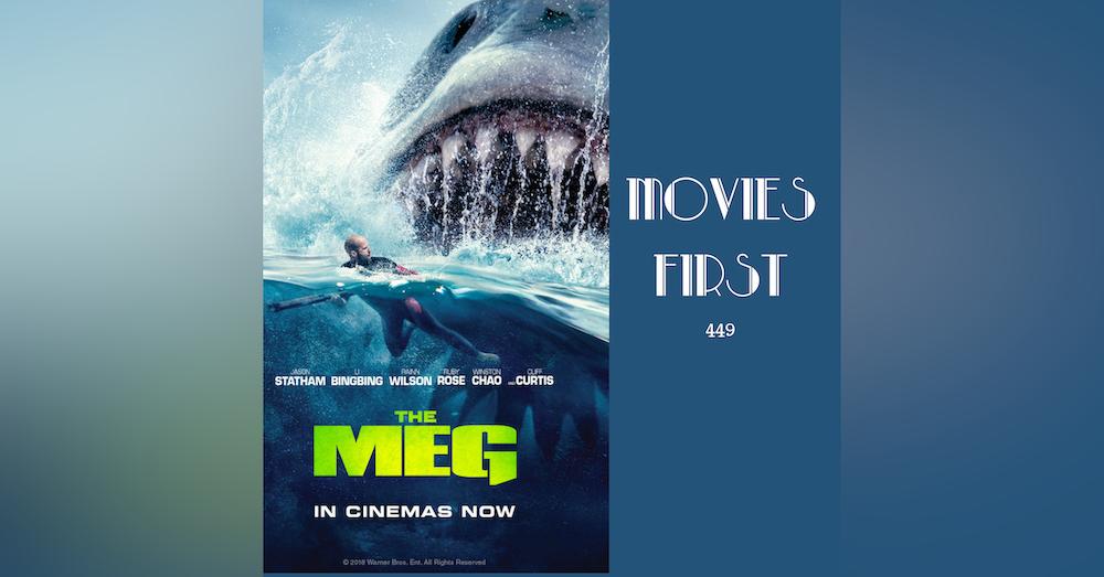 449: The Meg