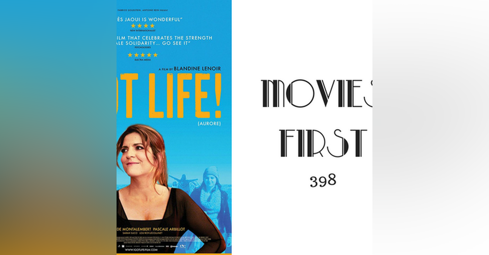 398: Aurore (France) - Movies First with Alex First