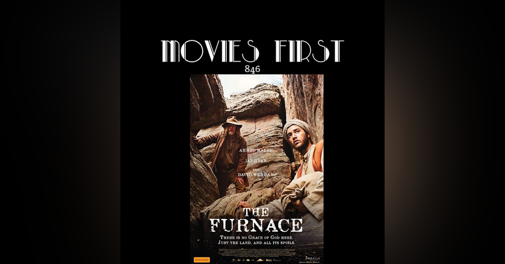 The Furnace (Adventure, Drama, History) (the @MoviesFirst review)