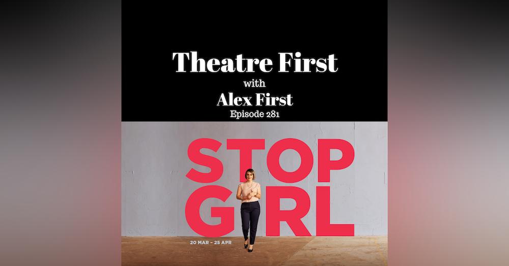 Stop Girl - Belvoir St Theatre, Melbourne Australia