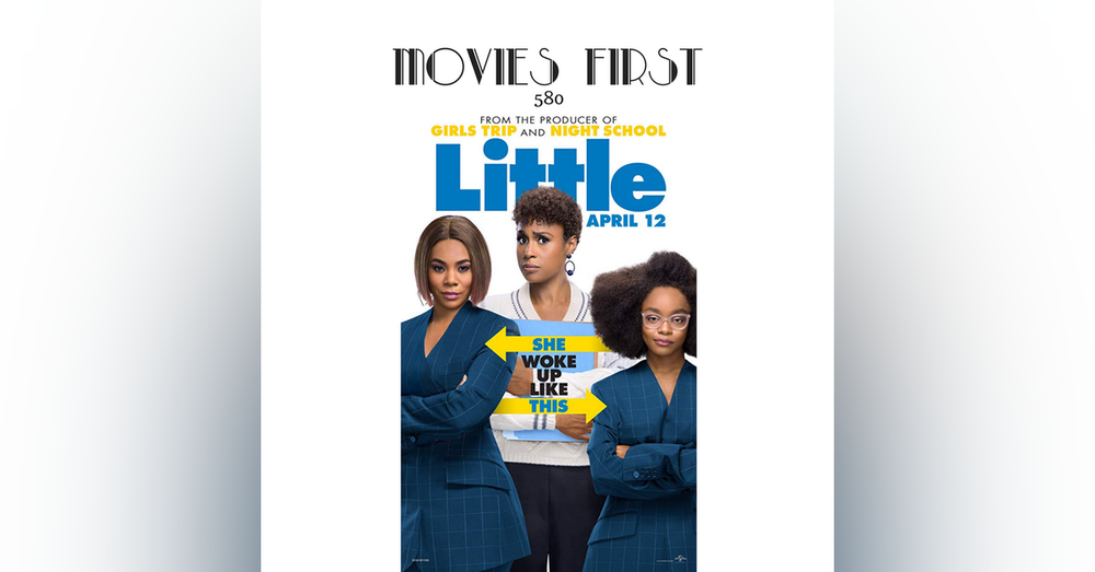 Little (a review)
