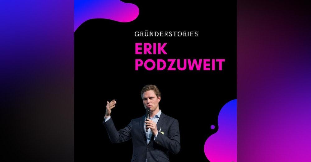 Erik Podzuweit, Scalable Capital | Gründerstories