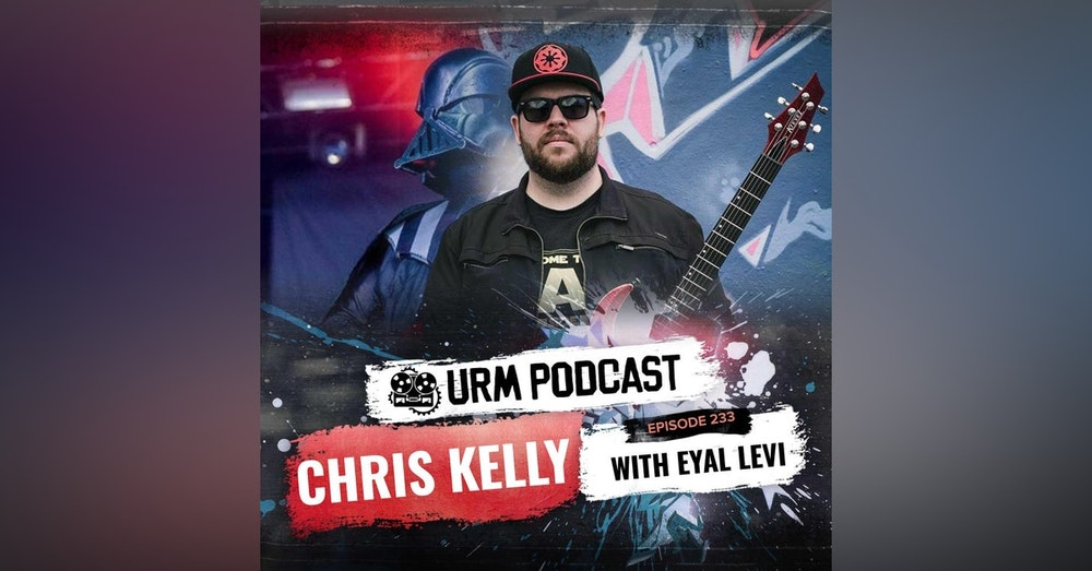 EP 233   Chris Kelly