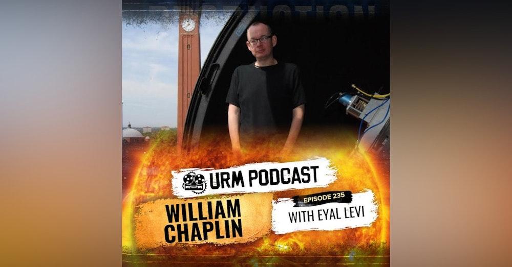 EP 235   William Chaplin