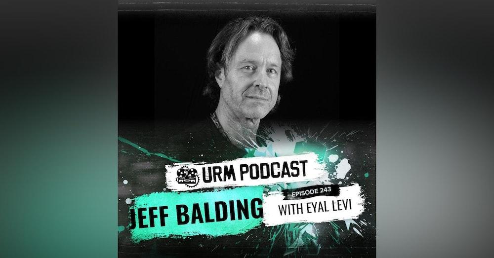 EP 243 | Jeff Balding