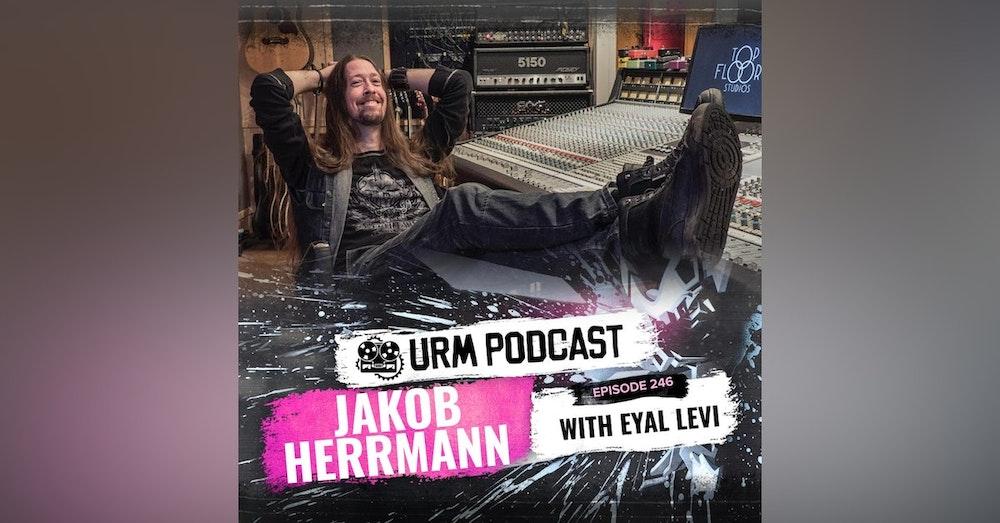 EP 246   Jakob Herrmann
