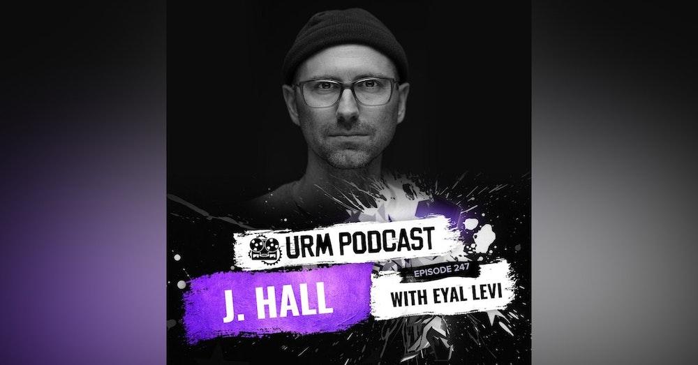 EP 247   J. Hall